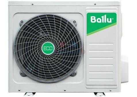Ballu BSPI-10HN1BLEU - уличный модуль
