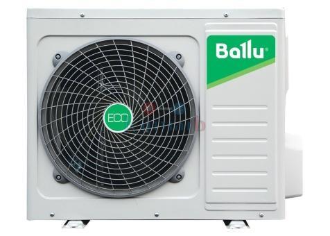 Ballu BSUI-12HN8 уличный блок