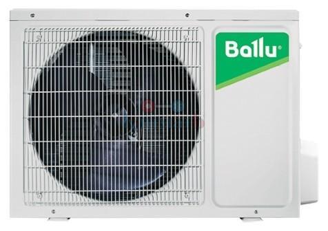 Ballu BSVPI-09HN1 уличный блок