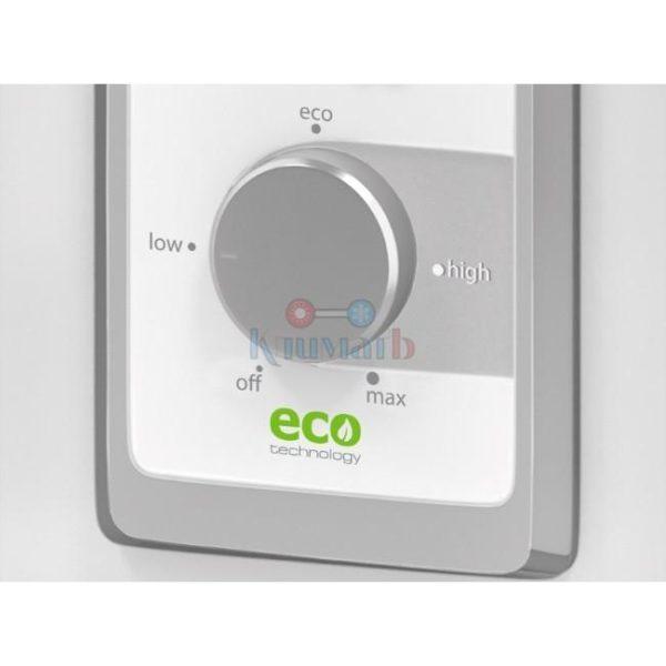Блок управления водонагревателем Ballu BWHS 80 Smart