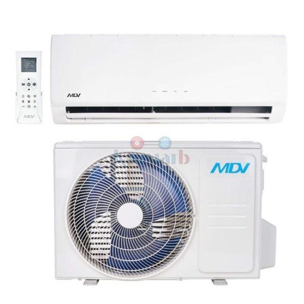 mdv MDSBF-07HRDN1-MDOBF-07HDN1 DC-Inverter