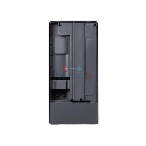 Обратная сторона водонагревателя NPX 12-18 Sensomatic Pro