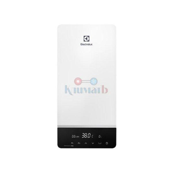 Проточный водонагреватель NPX 12-18 Sensomatic Pro