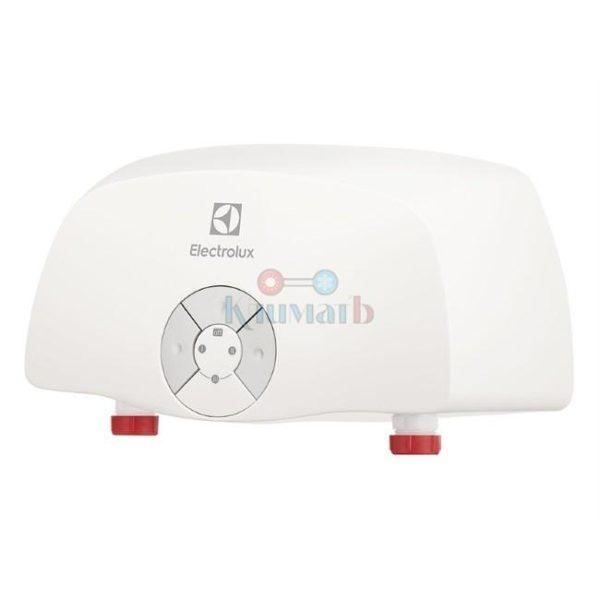 Smartfix 2.0 S (3,5 kW) - душ