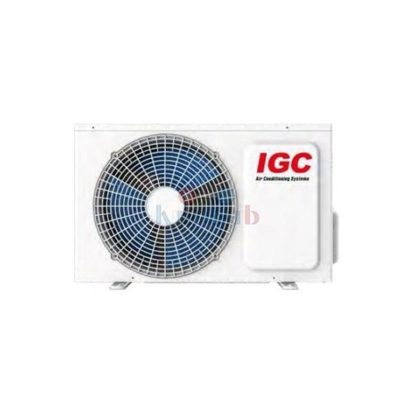 Внешний блок IGC RASRAC-36AX