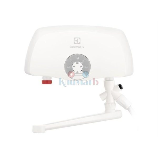 Водонагреватель Electrolux Smartfix 2.0 T (5,5 kW) - кран + душ