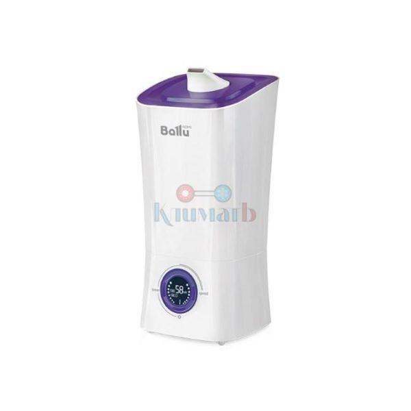 Ballu UHB-205 белый-фиолетовый
