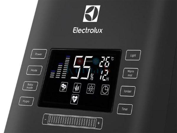 Модуль управления Electrolux EHU-3710D