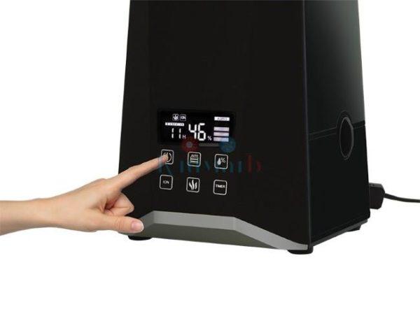 панель управления Ballu UHB-1000
