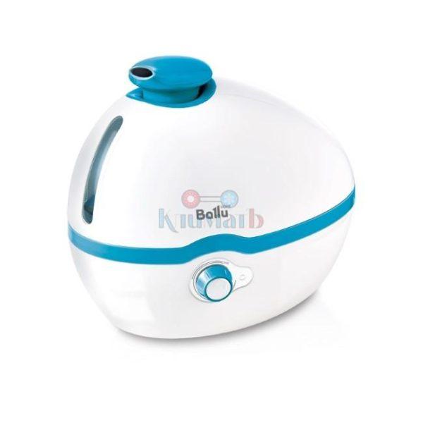 Ультразвуковой увлажнитель Ballu UHB-100 белый-голубой