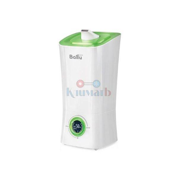 Увлажнитель воздуха Ballu UHB-205 белый-зеленый