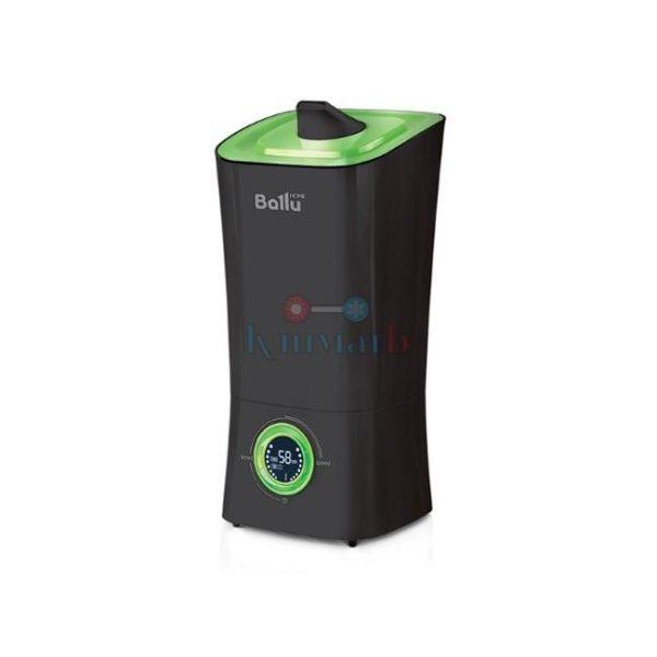 Увлажнитель воздуха Ballu UHB-205 черный-зеленый
