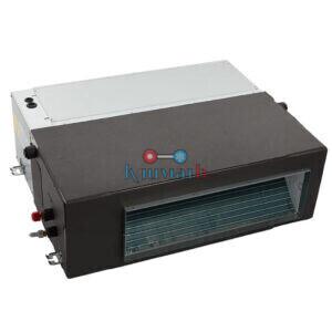 Инверторный канальный кондиционер Ballu BLCI_D-18HN8/EU