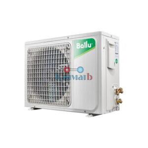 Инверторный кассетный кондиционер Ballu BLCI_C-12HN8/EU